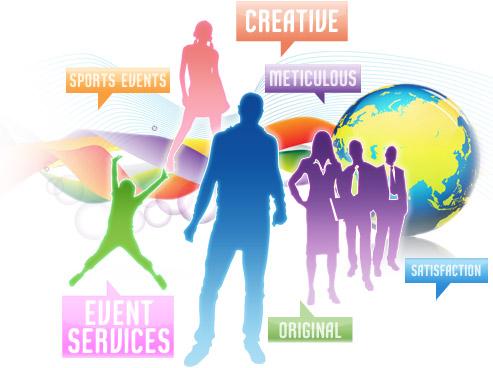 לחשוף בפני קהל היעד את אירועי החברה או העסק שלך