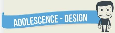 עיצוב אינפוגרפיקה - שמירה על פשטות