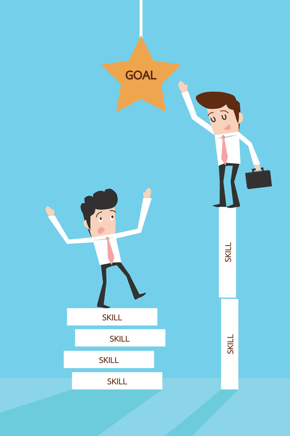 פחות זה יותר - גם אם יש לכם פחות יתרונות או כישורים - בניסוח נכון תוכלו להגיע לפני המתחרים
