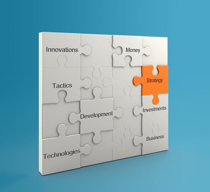 חדשנות אינה מטרה - היא רק כלי