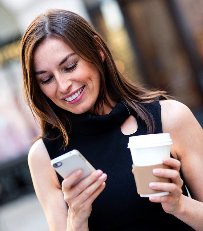 כבר עם הקפה הראשון של הבוקר אתם יכולים להציע משהו חדש ללקוחות