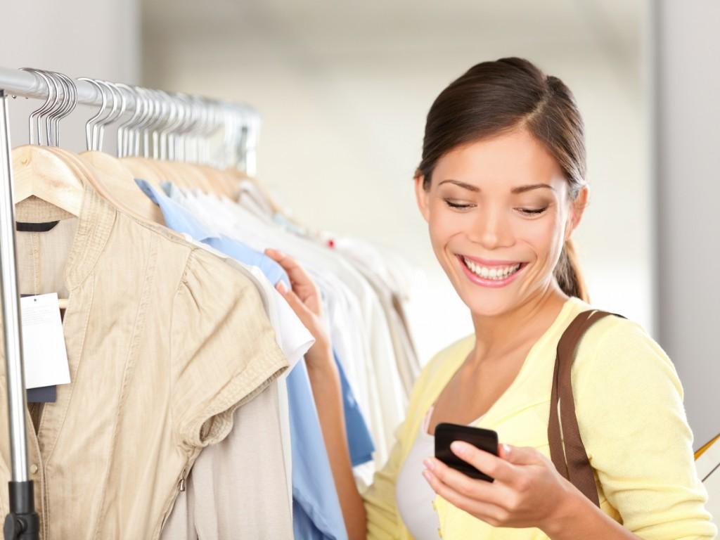 בכל מקום ובכל רגע אנחנו פותחים את הודעות ה SMS שלנו, וכשנגיע לחנות, נוכל להיכנס להודעה ולבדוק מה בדיוק היה כתוב במבצע - הכי קל, פשוט ונוח לתפעול