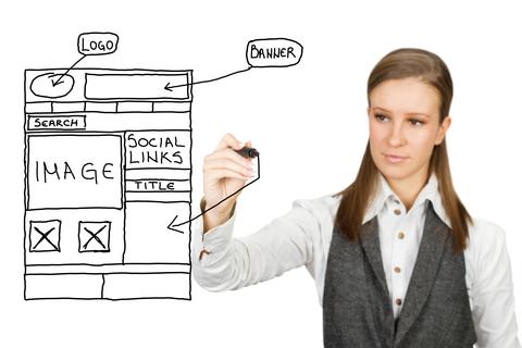 איכות אתר האינטרנט שלכם נעוצה באפיון ותכנון מקדים שיווקי ומדויק