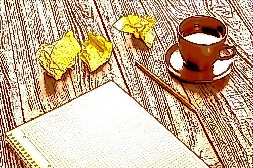 כתיבה טובה משתפרת עם הזמן, הקושי הוא למצוא את הסיפור הנכון שמעורר לקריאה ומושך להתמיד בקריאה עד הסוף