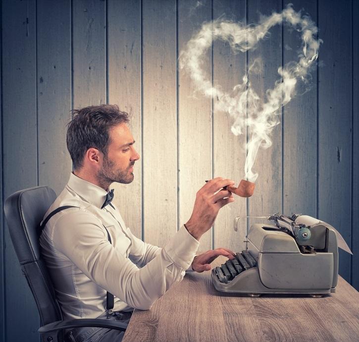קופירייטינג עושים באהבה או שלא עושים בכלל