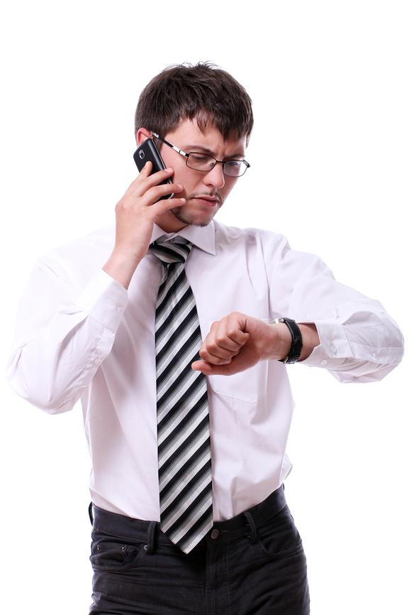 כיצד לגרום ללקוח תחושה שנגמר לו הזמן? ואיך זה יעזור לשיווק שלי?