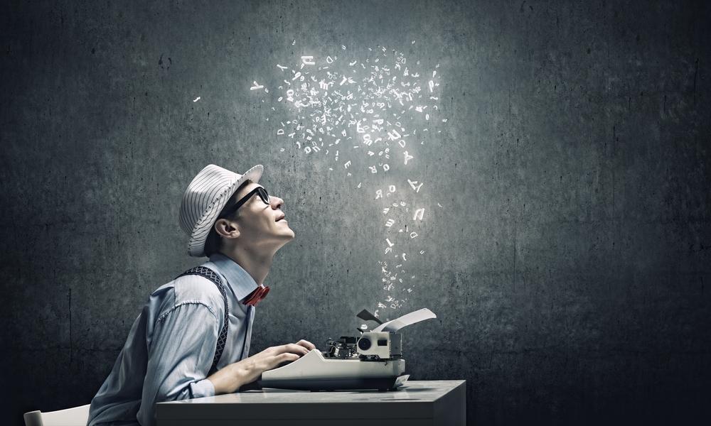 צרו סגנון כתיבה ייחודי שיזהו מיד את התוכן שלכם