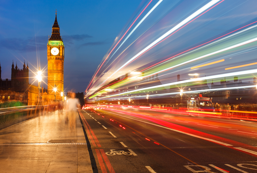 """מייצרים אצלכם תחושה ש""""לונדון מחכה לכם"""""""
