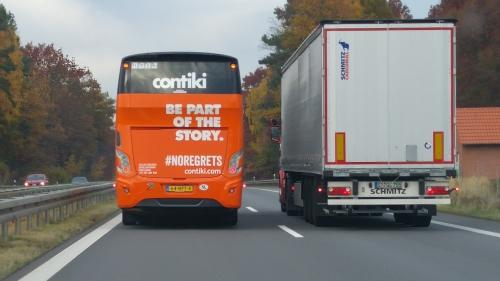 בדרך לברלין... להיות חלק מהסיפור - זה כל הסיפור