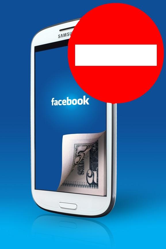 מפחדים לשלם לפייסבוק? מסרבים לפרסם בפייסבוק?