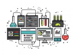 המשווק הדיגיטלי נדרש ליכולות קריאייטיביות של אמן ויכולות מדידה והסקת מסקנות של מדען