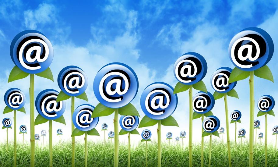 כשהשיווק במייל פורח