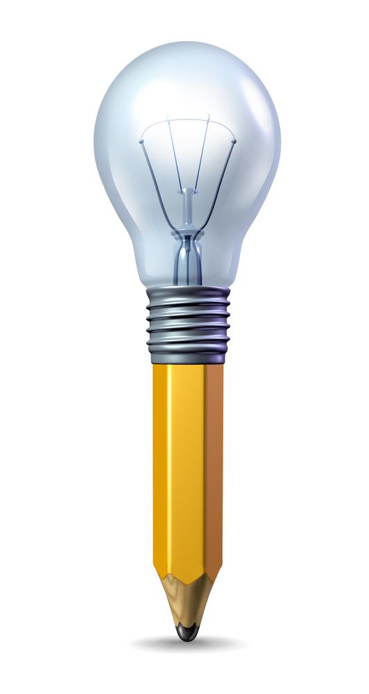 כתיבת הרעיון שלך בצורה פשוטה וברורה