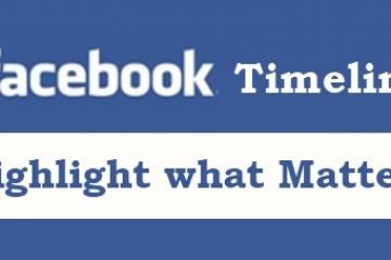 ציר הזמן של פייסבוק – ציר ההצלחה לשיווק בפייסבוק