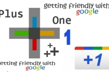 קידום אתרים עם +1 של גוגל פלוס