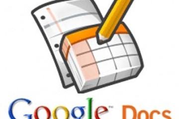 שיווק בעזרת גוגל דוקס