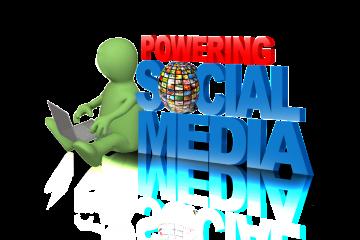 שיווק במדיה חברתית – מדיה חברתית מא' ועד ת'