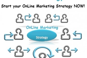 עשר אסטרטגיות חכמות לשיווק באינטרנט