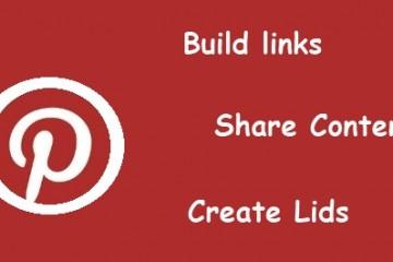 פינטרסט – אסטרטגיות פעולה נכונות ברשת החברתית פינטרסט