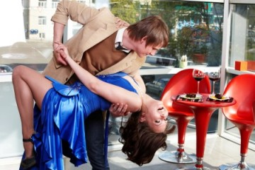 חג האהבה הוא ההזדמנות שלכם לרקוד טנגו עם הלקוחות