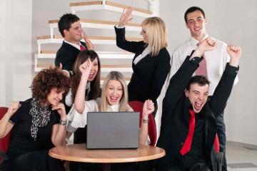 מדיה חברתית לאנשי עסקים