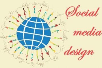 מידות לעיצובים לרשתות חברתיות אוקטובר 2014