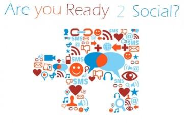 האם החברה שלך מוכנה לשיווק במדיות החברתיות?