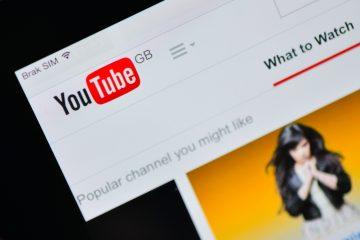 עשר סיבות לפתוח ערוץ יוטיוב ב -2020